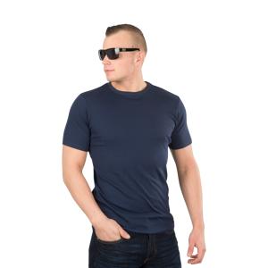 T-Shirt West Coast Choppers Jesse James Workwear Sturdy, Marineblå Marineblå