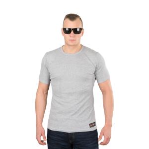 T-Shirt West Coast Choppers Jesse James Workwear Sturdy, Grå Grå