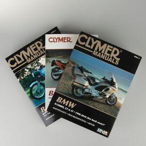 Reparationshåndbog Clymer BMW søg på model
