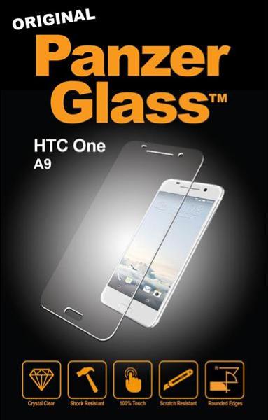 PanzerGlass til HTC One...