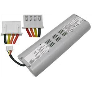 Noname DAB Radio Pure C6L batteri (Kompatibelt)