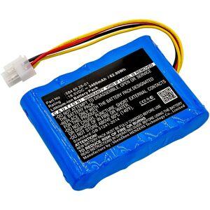 Batteri til Husqvarna Automower 310 / 315 18,5V 3400mAh  (Kompatibelt)