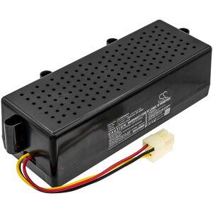 Batteri til Bosch Indego 1000 32,4V robotplæneklipper