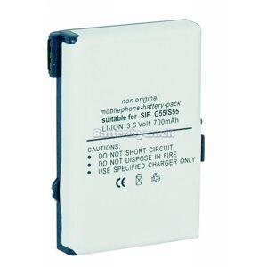 Noname Siemens A55 / C55 / M55 / S55 (Kompatibelt)