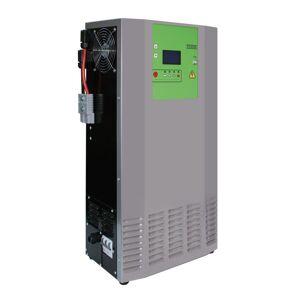 Q-Batteries GREEN6 80V 100Ah SPE Højfrekvent Batterioplader