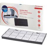 Whirlpool, Emhætte Kulstof Filter 450 mm x 230...