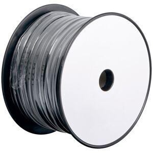 Goobay Telefon kabel flad 100 m, AWG 28,CCA 4 wire