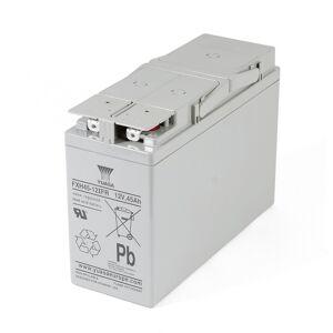 Yuasa Long-Life Batteri 12V 46.4Ah FXH45-12IFR