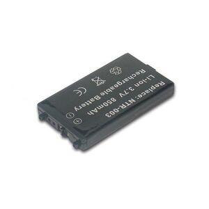 Noname Nintendo NTR-001 batteri - Nintendo Ds / Nds / Ntr-001 (850 mAh)