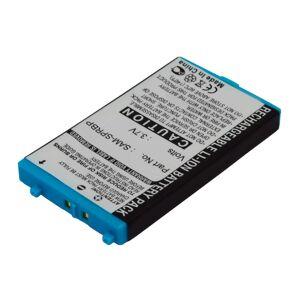 Noname Nintendo Gameboy Advance SP batteri (Kompatibelt)