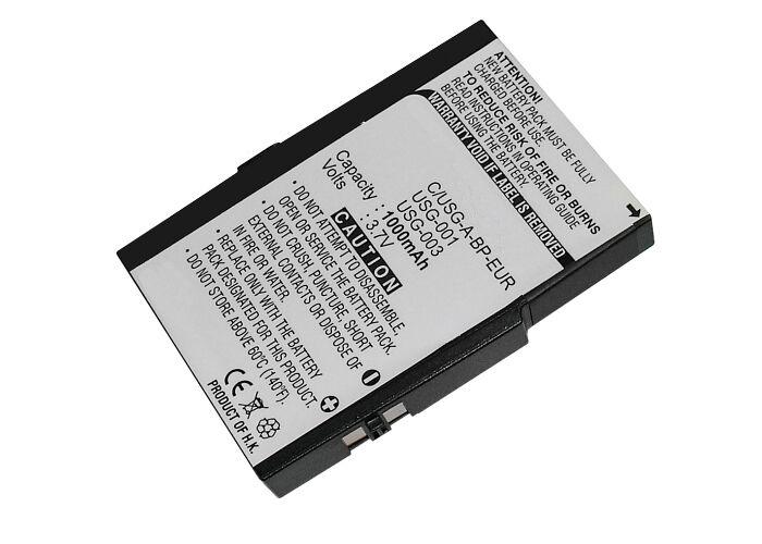 Noname Batteri til Nintendo DS Lite