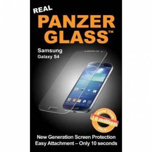 PanzerGlass for Samsung Galaxy S4