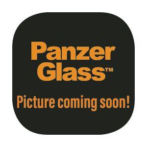 PanzerGlass Edge to Edge til Sony Xperia 5 Case Friendly, Sort