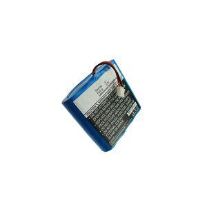 Noname DAB Radio Pure EvokeE-1S, E1 batteri (Kompatibel)