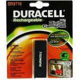 Duracell DR9716 kamerabatteri til Casio NP-50