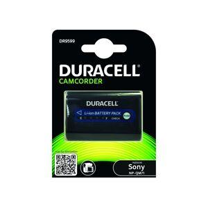 Duracell DR9599 kamerabatteri til Sony NP-QM71