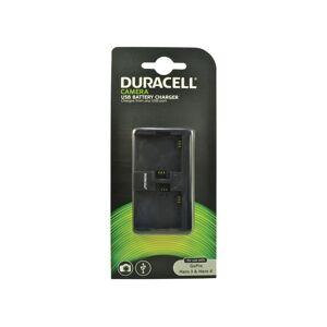 Duracell Batterioplader til GoPro Hero 3 og 4