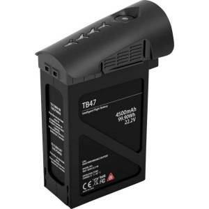 DJI Inspire 1 black Li-Po Batteri 4500 mAh
