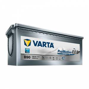 VARTA ProMotive EFB B90 - 12V 190Ah (Lastbilbatteri)