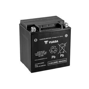 Yuasa YIX30L-BS 12V AGM Batteri til Motorcykel