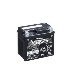Yuasa YTZ7S 12V AGM Batteri til Motorcykel
