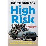 Ben Timberlake High Risk