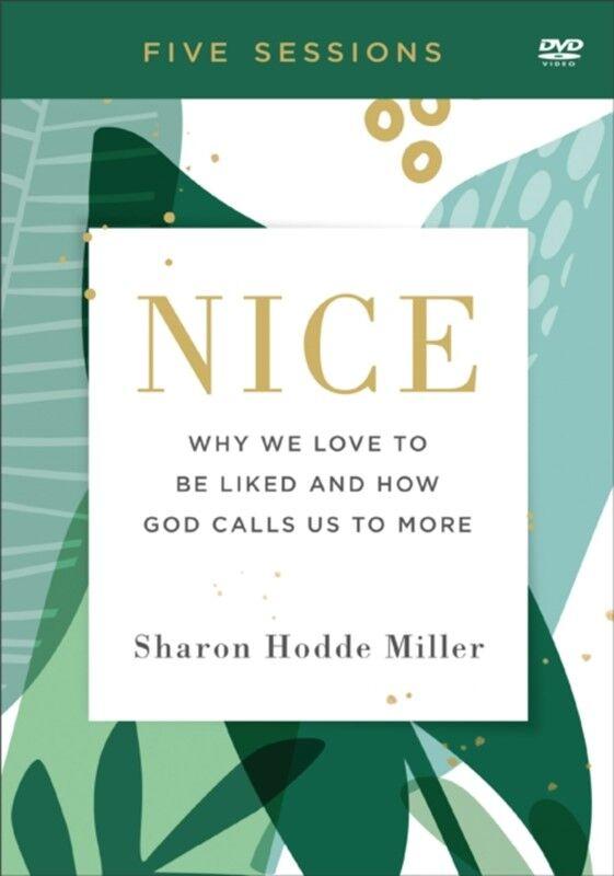 Sharon Hodde Miller Nice