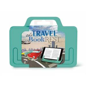 The Travel Book Rest - Mint
