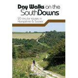 Deirdre Huston Day Walks on the South Downs