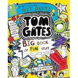 Liz Pichon Tom Gates: Big Book of Fun Stuff