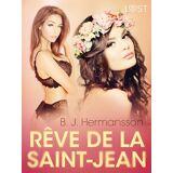 B. J. Hermansson Rêve de la Saint-Jean – Une nouvelle érotique