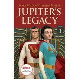 Mark Millar Jupiter's Legacy, Volume 1 (NETFLIX Edition)