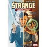 Mark Waid Dr. Strange, Surgeon Supreme Vol. 1: Under The Knife