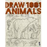 Mark Bergin Draw 1,001 Animals