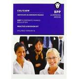 BPP Learning Media CISI Capital Markets Programme Certificate in Corporate Finance Unit 1 Syllabus Version 16