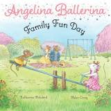 Katharine Holabird Family Fun Day