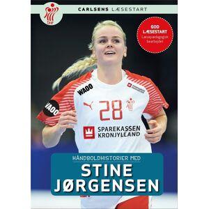 Dansk Håndbold Forbund Håndboldhistorier - med Stine Jørgensen