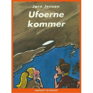 Jensen Ufoerne kommer