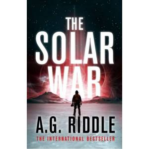 Riddle A.G. Riddle The Solar War