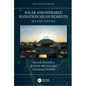 Thomas (National Renewable Energy Laboratory Stoffel Solar and Infrared Radiation Measurements, Second Edition