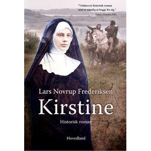Lars Novrup Frederiksen Kirstine