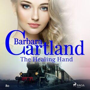Barbara Cartland The Healing Hand (Barbara Cartland's Pink Collection 80)