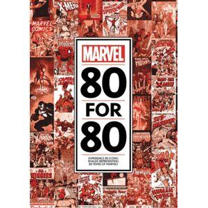 Marvel Comics Marvel 80 For 80