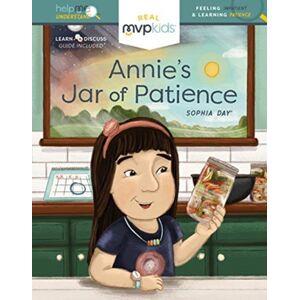 SOPHIA DAY ANNIES JAR OF PATIENCE