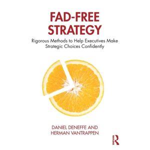 Herman Vantrappen Fad-Free Strategy