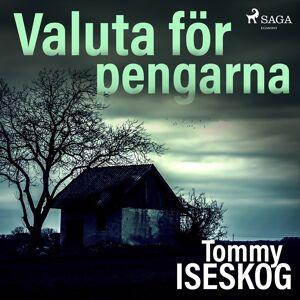 Tommy Iseskog Valuta för pengarna