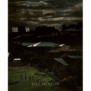 Bill Henson: The Light Fades but the Gods Remain
