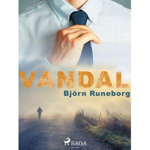 Björn Runeborg Vandal