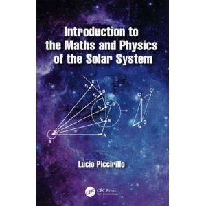 Lucio (University of Manchester Piccirillo Introduction to the Maths and Physics of the Solar System