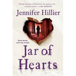 JENNIFER HILLIER Jar of Hearts